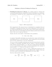 Math183Spring2013Exam1ReviewProblemsSolutions