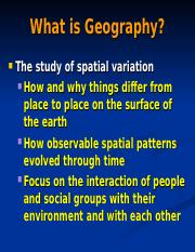 Lecture1B_Geographic Concepts