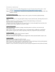 C157 paper 2 docx - C 157 1 Western Governors University Advanced