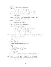 Analytical Mech Homework Solutions 58