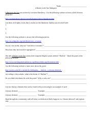 High School custom term papers