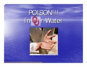 Arsenic in OU-Powerpoint Presentation