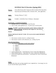 ECON121Test#1Overview(Spring2015).docx