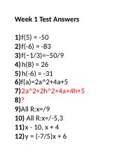 Week 1 Test Answers.docx