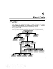 Mutual Funds_Practice