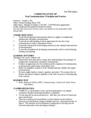 comm 107 syllabus fall08