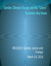 Gender%2C+Climate+Change+and+the+Green+Economy