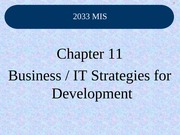 Class_22_Chapter_11_Business_IT_Strategies_for_Development_old