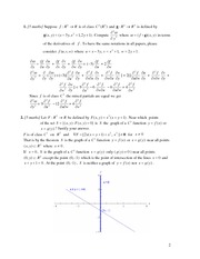 Solution Manual - Advanced calculus by Folland - Instructors