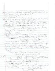 PHYSICS AP Physics : AP Physics C Mechanics - Naperville ...
