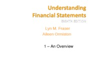 Understanding Financial Statements-1