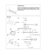 190_Problem CHAPTER 9