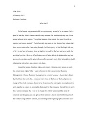 sls reflection essay years also gpaandth 3 pages who am i essay