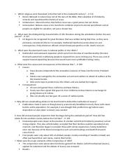 HIS 121-W1 Ch. 12-17 Written Guided Reading Assignment