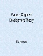 PiagetsCognitiveDevelopmentTheory-123587749173-phpapp01.ppt