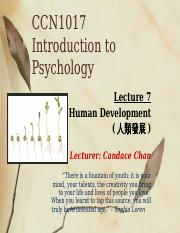 Chapter07 Human Development.pptx