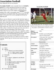 Association football - Wikipedia.pdf