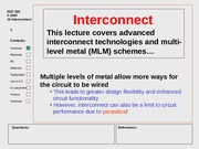 16 Interconnect.ppt