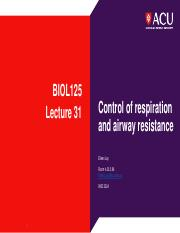 Lecture 31 Control of respiration and airway resistance (1).pdf