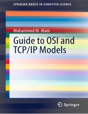 Guide to OSI and TCP or IP.pdf