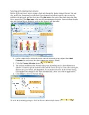 Simnet Lesson 6 notes