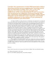Discussion 12 - Environmental Health.docx