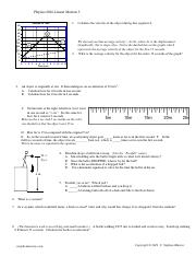 10_Physics 2016_Linear Motion 3
