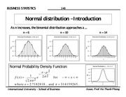Chapter 04 - The Normal Distribution