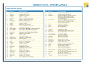 africa product list.pdf