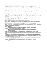 HR study guide