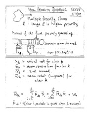 Lecture 24 hand written