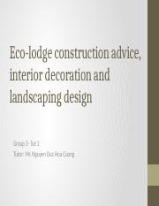 Eco-lodge-construction-advice-interior-decoration-and-landscaping.pptx