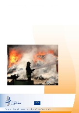 2011 -Emergency services - A Literature Review on Occupational Safety and Health Risks