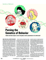 Science-2008-genes&behavior