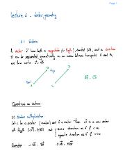Lecture 6- Vector Geometry.pdf