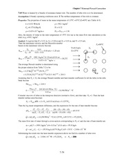 Thermodynamics HW Solutions 603