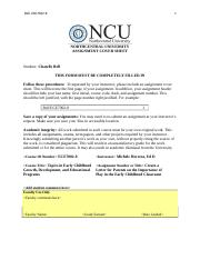 NORTHCENTRAL UNIVERSIT1 Week 1 asssignment ECE7002-8.docx