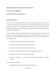 Accounting Research Topics (1).docx