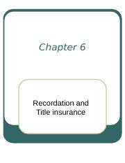 4740 Chapter 6 second revision.ppt