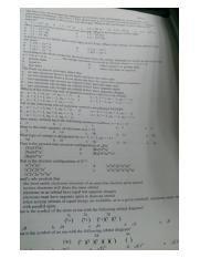 math30 5 course syllabus The key study guide for mathematics 30-1 is specifically designed to assist students prepare for quizzes, unit tests, and final exams throughout the year it is 100%.