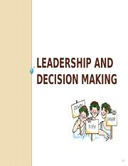 EGCh09-Leadership and Decision Making.pptx