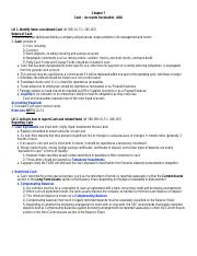 Ch 7 Study Notes (12-17-11)