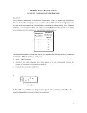 Lecture 10 Solution