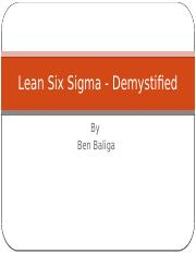 Define Phase_Part 1_including introduction to Six Sigma.pptx