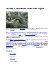 History of the internal combustion engine.docx