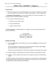 6th-Lesson #02-Handout Notes
