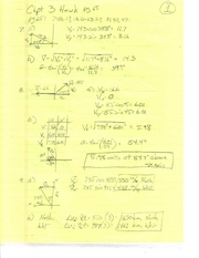 Chap. 3 Hmwk Solutions by Winter