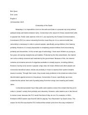 2nd Final Paper Music Censorship.docx