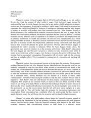 economics ap essay Hall working on the world for macroeconomics from stanford, ap  macroeconomics essay papers my economic blogs chris rodrigo how to.