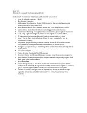 Govt 133 IR Chapter 12 Key Terms.docx